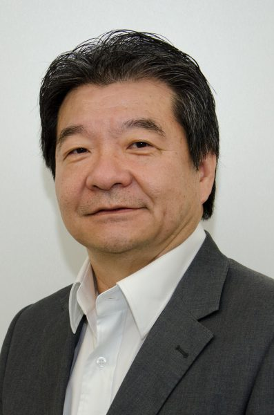 Dr. Mauro Enokihara - Presidente da SBCD