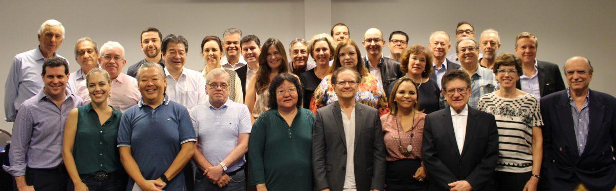 Conselho Deliberativo - Fev/2017