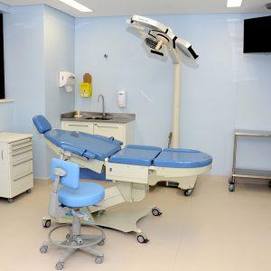 SBCD Salas de Procedimentos