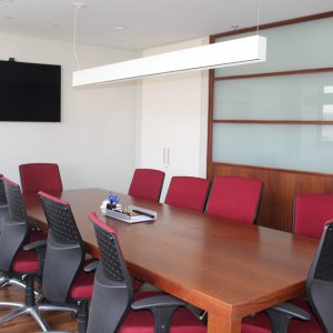 Sede - Sala de Reuniões