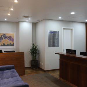Sede - Secretaria