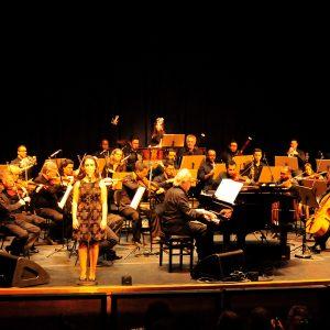 Apresentação do Maestro João Carlos Martins