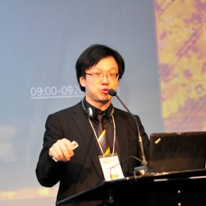 Dr. Peter Peng