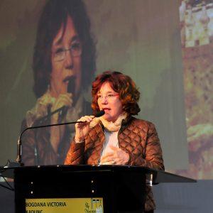 Dra. Bogdana Victoria Kadunc