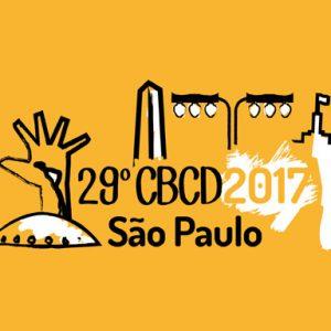 29º CBCD - São Paulo 2017
