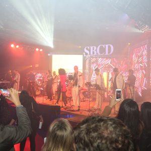 Galeria 29º CBCD - Festa