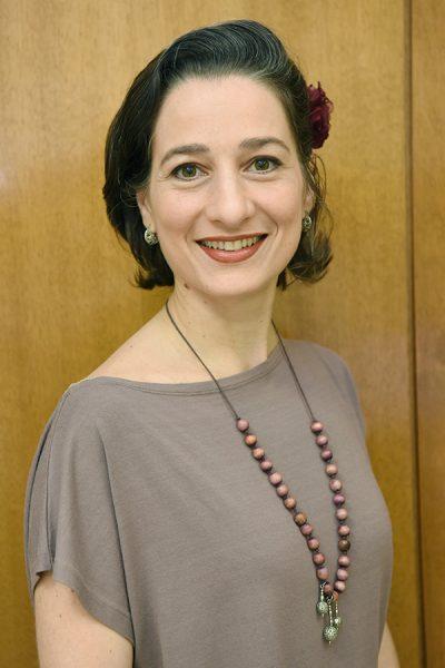 Drª. Aline Donati