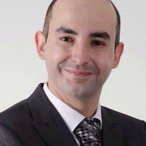 Chapa Eleições 2019 - Integrar e Realizar - Emerson Lima