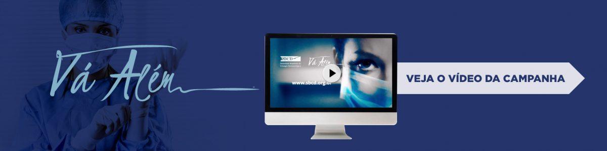 """Veja o vídeo da campanha """"Vá Além"""""""